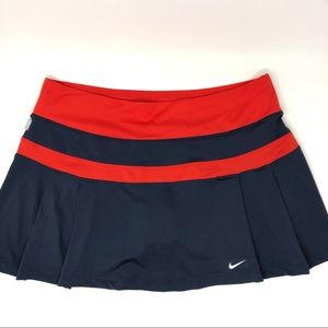 Nike Women's Pleated Skort